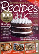 Good to Know Recipes, December 2013