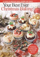 Your Best Ever Christmas Baking 2018