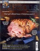 Delicious Magazine, November 2019
