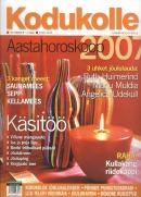Kodukolle, detsember 2006