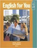 English for You 3