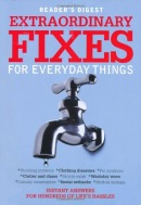 Extraordinary Fixes for Everyday Things