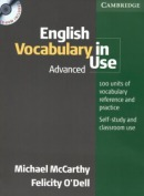 English Vocabulary in Use with Answers