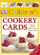 Children's Cookery Cards