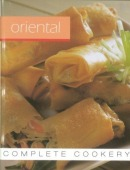 Complete Cookery Oriental