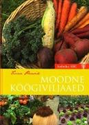 Moodne köögiviljaaed