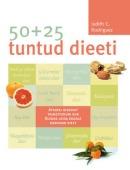 50 + 25 tuntud dieeti