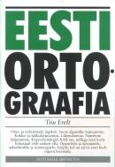 Eesti ortograafia