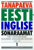 Tänapäeva eesti-inglise sõnaraamat 1
