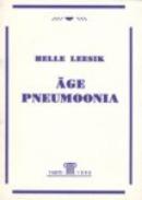 Äge pneumoonia