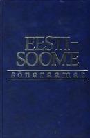 Eesti-soome sõnaraamat