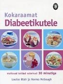 Kokaraamat diabeetikutele