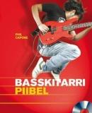 Basskitarri piibel + CD