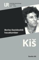 Boriss Davidovitši hauakamber