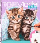 Create Your Top Model Kitty