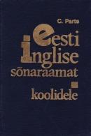 Eesti-inglise sõnaraamat koolidele