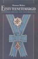 Eesti teenetemärgid • Estonian orders and decorations