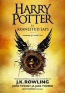 Harry Potter ja äraneetud laps