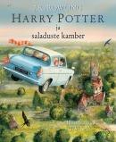 Harry potter ja saladuste kamber