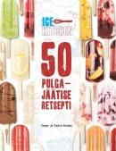 50 pulgajäätise retsepti