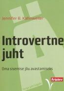 Introvertne juht