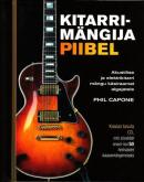 Kitarrimängija piibel