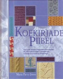 Koekirjade piibel
