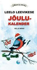 Leelo-leevikese jõulukalender
