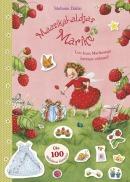 Maasikahaldjas Marike
