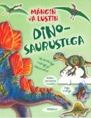 Mängin ja lustin dinosaurustega