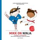 Mikk on ninja