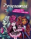 Monster High Peoraamat
