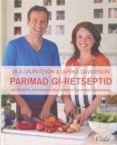 Parimad GI-retseptid