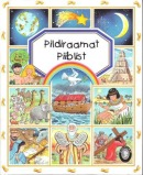 Pildiraamat Piiblist