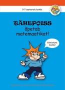 Tähepoiss õpetab matemaatikat