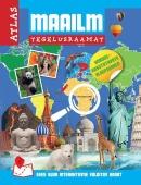 Maailm: tegelusraamat, atlas