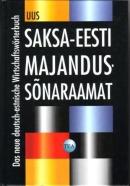 Uus saksa-eesti majandussõnaraamat