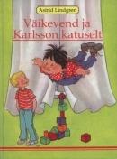 Väikevend ja Karlsson katuselt