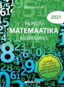 Valmistu matemaatika riigieksamiks 2021