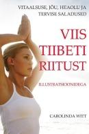Viis Tiibeti riitust
