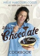 Willie's Chocolate Factory Cookbook