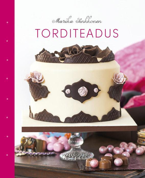 """Trükise """"Torditeadus"""" kaanepilt. Cover picture of """"Torditeadus""""."""