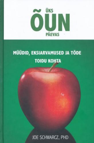 Üks õun päevas