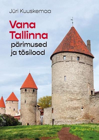 Vana Tallinna pärimused ja tõsilood