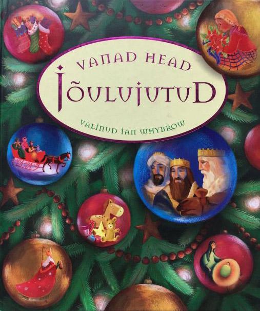 Vanad head jõulujutud