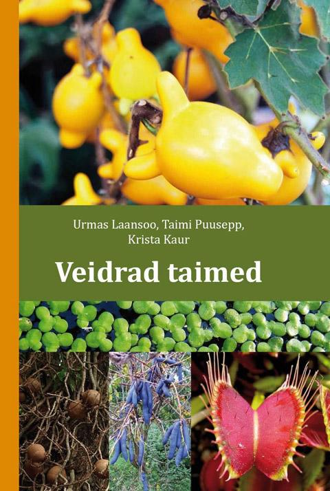 Veidrad taimed