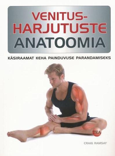 Venitusharjutuste anatoomia