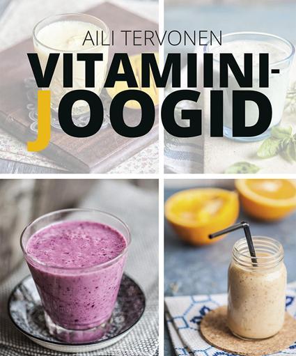 Vitamiinijoogid