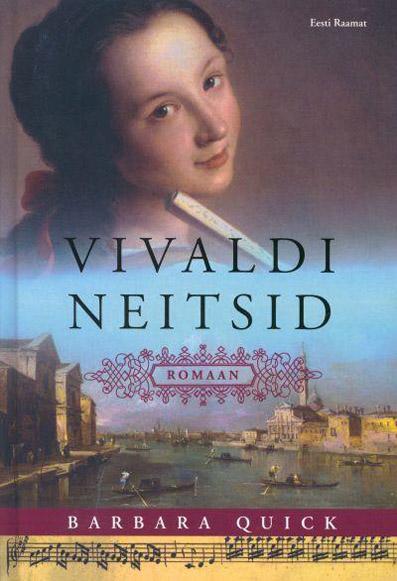 Vivaldi neitsid
